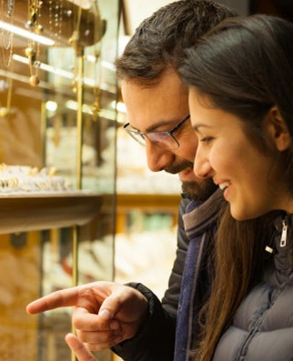 EDI Implementation for Leading American Luxury Jewelry and Retailer